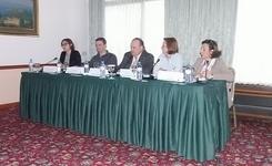 Промоција на Проектот на УСАИД за правна заштита на жените