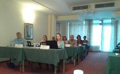 Работилница за стратешко планирање за вклучување на концептите за социјална отчетност во работењето на граѓанските организации од РМ