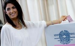 Rome Elects First Female Mayor