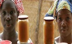 Rural Women's Economic Empowerment