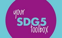 SDG 5 Toolbox - 16 Tools to Guide You Through Targets of SDG5 on Gender Equality