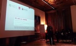 """Семинар за """"Менување на наративите кон Ромите во контекст на здравствената заштита"""""""