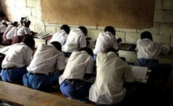 School-Related Gender-Based Violence Is a Major Barrier to Education Equality