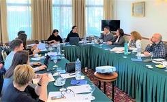 Втора консултативна средба за отворено владино партнерство
