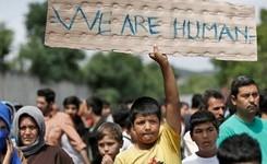 #StandUp4Migrants UN Campaign