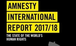 State of the World's Human Rights Report 2017/18 - Amnesty International