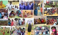 Stories of Struggle & Resilience: Grassroots Voices from Women & Girls During COVID-19