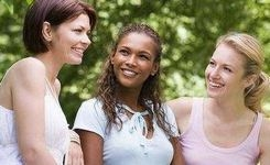 Substance Use in Women