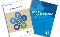 The IMF Fiscal Forum brings the OECD, IMF and GIFT together to launch the IMF Fiscal Transparency Handbook and OECD Budget Transparency Toolkit