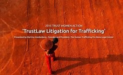 TrustLaw Litigation Hub for Trafficking & Modern Slavery - Call for Participation