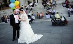 Turkish court stirs marriage debate