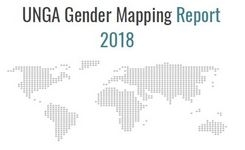 UN General Assembly Gender Mapping Report 2018