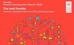 UN Human Development Report 2020