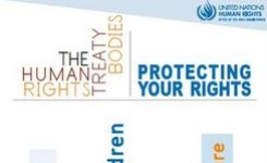 UN Human Rights Treaty Bodies - Protecting Your Rights - Overview