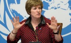 """UN Must End """"Toxic Tolerance"""" of Sexual Abuse of Aid Workers, Says UN Deputy High Commissioner"""