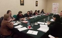 Проект на CNV International за заштита на права од работен однос – Средба на клучни засегнати страни