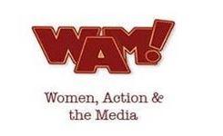 WAM - Women, Action & The Media - N America