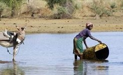 Why Climate Change Is a Women's Rights Issue