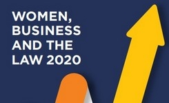 Women, Business and the Law 2020