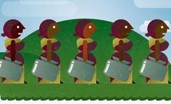 Women, Children, & Water - World Water Week