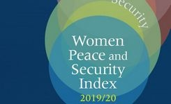Women Peace and Security Index 2019/20