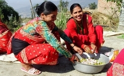 Women & The Right to Food - Discrimination Against Women - Women & Food Security +