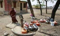 Women & Girls Across the World Spend 200 Million Hours Every Day Collecting Water: UNICEF