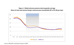 Women & Poverty - Challenges to Have Gender Specific Data on Poverty - Research