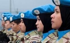 International Women's Day - 8 March