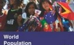 The World Population Prospects: 2015 Revision, UNDESA