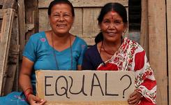 Gender & Tax Justice