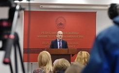 Тевдовски: Во 2018 јавниот долг ставен под контрола, јавните финансии реформирани