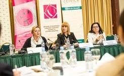 Национална конференција Промовирање на владеењето на правото  и обезбедување на еднаков пристап до правда за сите како една од Целите за одржлив развој