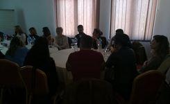 Едукативна работилница за запознавање со активните мерки и програми за вработување на граѓаните во Струмица