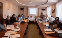 Регионална обука за Мониторинг на Буџети и Застапување