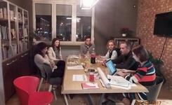 Работилница за развој на стратегија за застапување за унапредување на транспарентноста и отчетноста во работењето на јавните институции