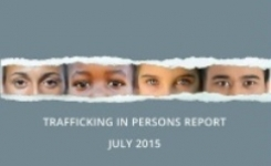 US State Department Trafficking in Persons Report 2015