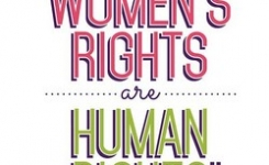 Need for Protection Networks for Women Human Rights Defenders
