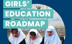 2021 Girls' Education Roadmap