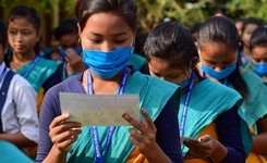 COVID-19 Among Indigenous Peoples, One Year into the Pandemic: Data, Variants, & Vaccines - Gender