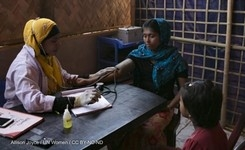 Close the Crisis Gap on Contraception for Women in Crisis Settings