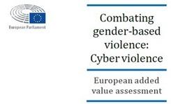EU - Combating Gender-Based Cyber Violence
