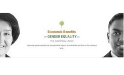 EU - Impact of Gender Equality on Economic Issues in the European Union