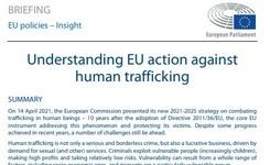 EU - Understanding European Union Action against Human Trafficking