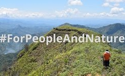 Граѓанското општество ги повикува светските лидери да ги интегрираат човековитете права во еколошката политика
