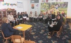 Едукативна работилница за запознавање со активните мерки и програми за вработување на граѓаните во Шипковица