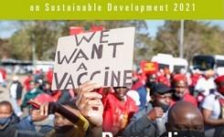 Spotlight on Sustainable Development 2021: COVID-19 Crisis - Demanding Justice Beyond Rhetoric