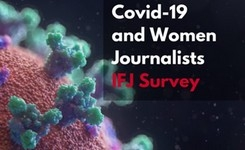 COVID-19 Has Increased Gender Inequalities in the Media - Survey