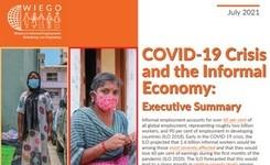 COVID-19 Crisis & The Informal Economy - Gender