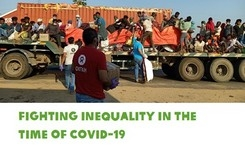 Fighting Inequality in the Time of COVID-19 - Reducing the Inequality Index 2020 - Gender